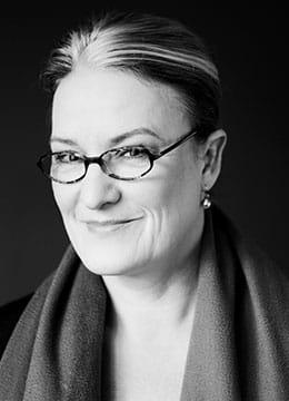 Annelise Ryberg