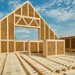 EcoCocon Cradle to Cradle certificerede byggeelementer i halm