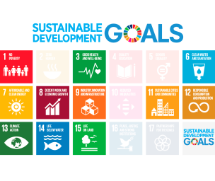 11 global goals nås med Cradle to Cradle Certified